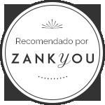 sello de zankyou