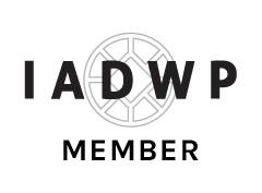 IADWP Member LOGO